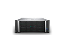 惠普HPE ProLiant DL580 Gen10