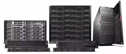 北京联想X3650M5服务器